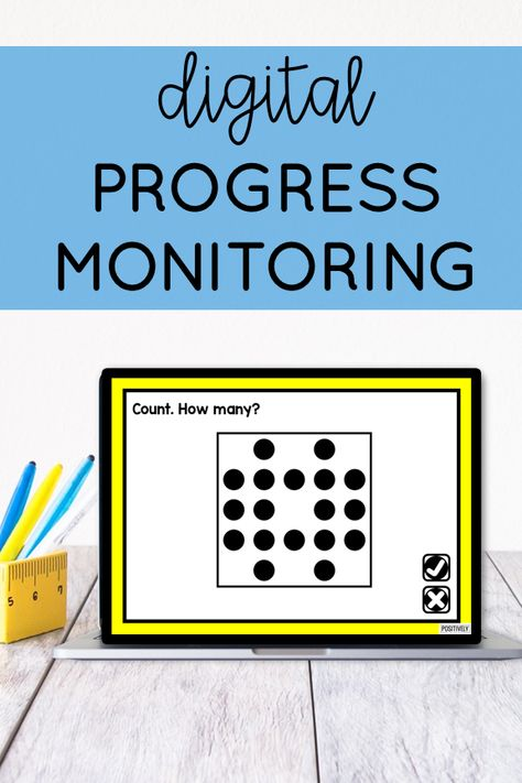 Digital data collection - early math and literacy sets for progress monitoring! There are 26 targeted skills to use for collecting baseline data and monitoring progress. All sets are Boom Learning task cards. Tracking Student Progress, Progress Monitoring, Data Tracking, Data Collection, Record Collection, Early Math, Technology Integration, Teaching Technology, Cvce Words