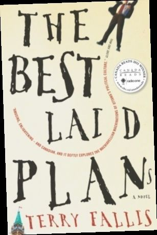 Ebook Pdf Epub Download The Best Laid Plans By Terry Fallis Canadian Books Books Canada Book Humor