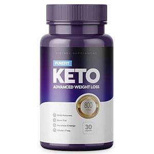A Review The Diet Pills Watchdog Reviews Purefit Keto Supplement