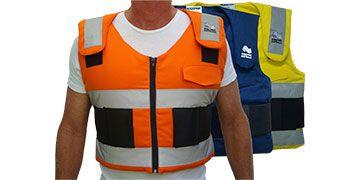 Ice Pack Cooling Vest Ice Vest Cooling Vest Vest