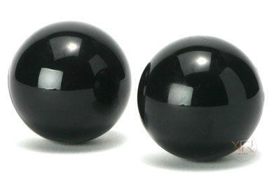 kinkykink | Extra Large Kegel Balls | Extreme Restraints #bdsm