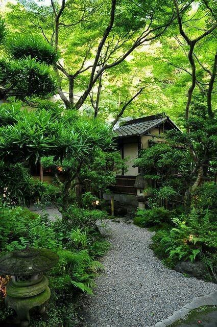 826c2bd9f9c4cb49942e235d0cf649b2 - Japanese Gardens Right Angle And Natural Form
