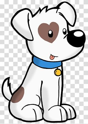 White Dog Dog Puppy Cartoon Dogs Transparent Background Png Clipart Puppy Cartoon Dog Drawing Cat Drawing