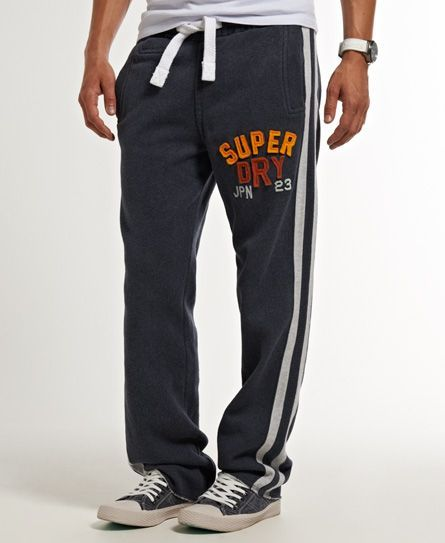 hot products largest selection of select for best Superdry Applique Fives Joggers | Colors | Mens sweatpants ...