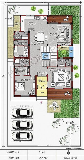 South Facing Home Plan Beautiful House Plan Elegant South Facing Plot East Facing House Luxuryhouseplans6 Beautiful House Plans Duplex House Plans Vastu House