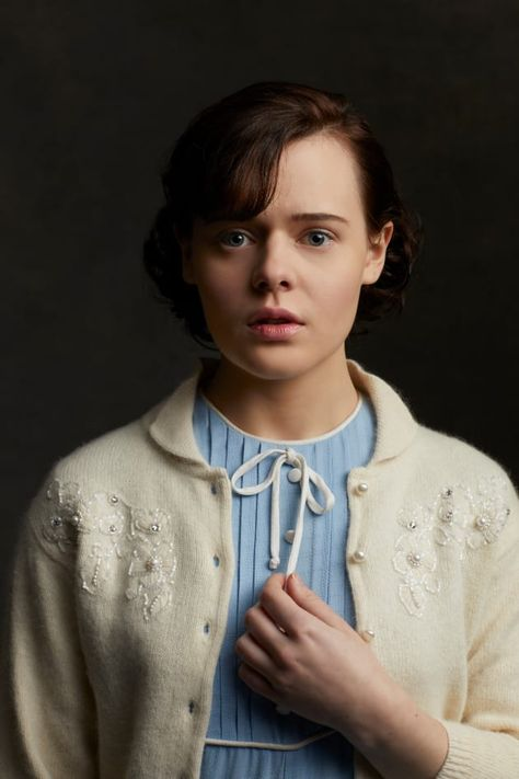 Jennifer Laporte As Leigh Vanvoreen Jennifer Four Movie Max Lloyd Jones