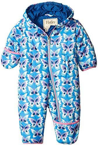 Hatley baby-girls Winter Bundlers
