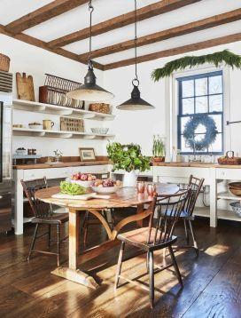32 Admirable Spring Kitchen Decor Ideas You Should Copy Engineering Basic Spring Kitchen Decor Kitchen Furnishings Kitchen Decor