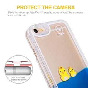 Anti Knock 3d Fliessende Schwimmente Iphone Hulle Antiknock Case Duck Flowing Iphone Ph Phone Case In 2020 Iphone Iphone Hulle Datenubertragung