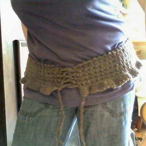 crocheted medieval garb - Bing Images