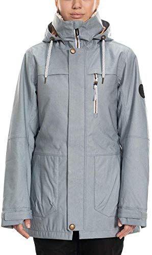 Amazing Offer On 686 Women S Spirt Insulated Jacket Waterproof Ski Snowboard Winter Coat Online Insulated Jackets Winter Coats Online Denim Coat Jacket