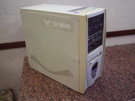Tecnologia: Il #PC dei #lettori: hardware AMD nel case di un Pentium II (link: http://ift.tt/2b0rkuW )