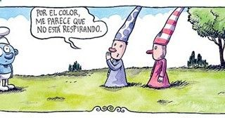 Imagenes Comicas Gitano No Es Persona Comics Humor Memes