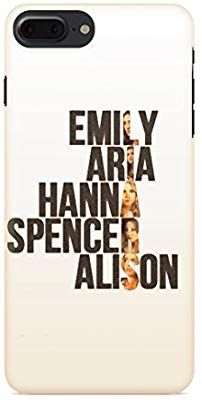 PRETTY LITTLE LIARS HALEB EMISON EZRIA FUNNY QUOTES: Amazon