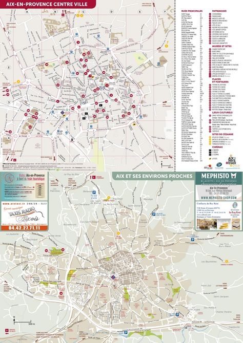 Vaucluse tourist map ULKELER Pinterest Tourist map Provence