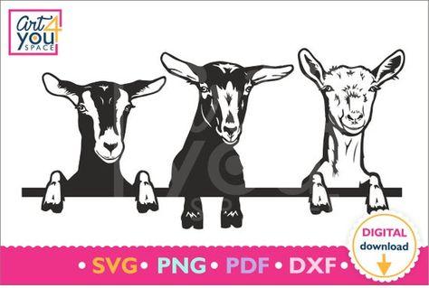 GOAT WHISPERER Funny Goats Herd Love Pet Vinyl Decal Sticker