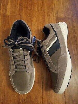 Callaway Del Mar Zephyr Golf Shoes Grey Navy Size 9 119 Golf Shoes Golf Adidas Sneakers