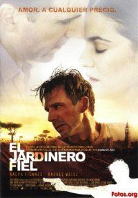 Ver El Jardinero Fiel Online Pelis 24 The Constant Gardener Streaming Movies Good Movies