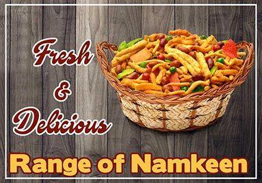 Enjoy The Flavor Of Indori Namkeen At Ealpha Com Order Now