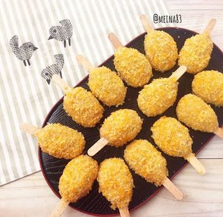 Resep Kaki Naga Ala Rumahan By Meina83 Makanan Resep Makanan Ide Makanan