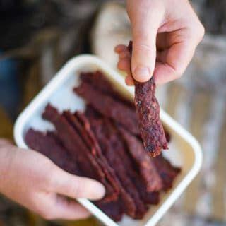 Ground Venison Recipes Ground Deer Meat Recipes Hank Shaw In 2020 Deer Meat Recipes Venison Jerky Ground Venison