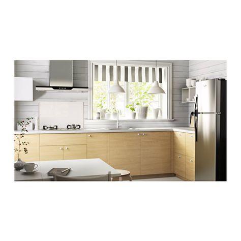 TINGSRYD Dvere - 40x80 cm - IKEA Michaelu0027s small apartment - l förmige küche