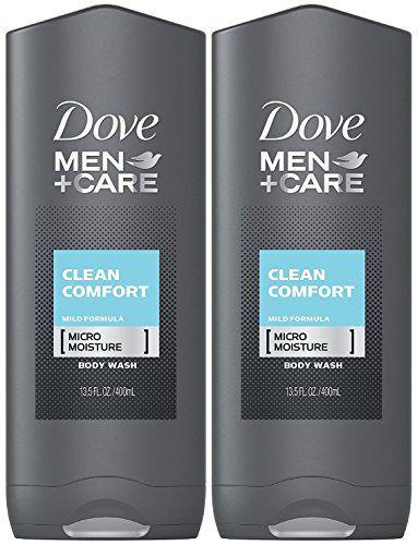 Dove Men Care Body Face Wash Clean Comfort 13 50 Oz Pack Of 2 Sultanbox In 2020 Dove Men Care Face Wash Men Care