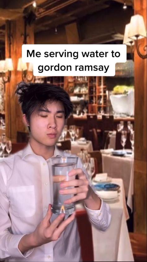 Funniest Meme: Gordon Ramsay