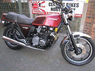 Ebay Kawasaki Kz1000 Z 900 Classic Bike Motorcycles Biker Classic Bikes Bike Kawasaki