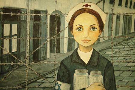 Resultado de imagen para Irena Sendlerowa