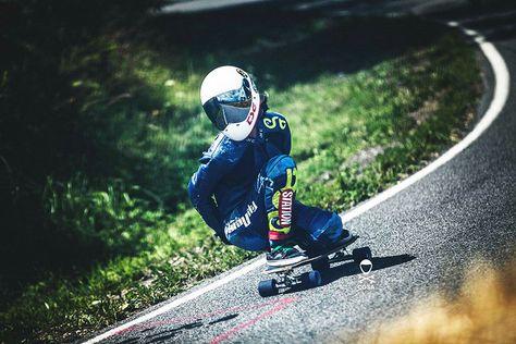 alejandra-salamandra-en-20-preguntas-Cgsa-Downhill | Skate