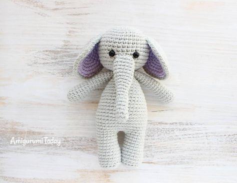 Cuddle Me Pony amigurumi pattern - Amigurumi Today | 367x474