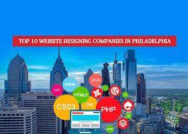 5 Best Website Design Agencies Philadelphia Save Free Website Offer In 2020 Fun Website Design Website Design Company Website Design
