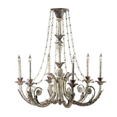 11 best cyan lighting images on pinterest ceiling lamps ceiling cyan design 6491 6 28 6 light abelle chandelier parisian white h 35 aloadofball Image collections