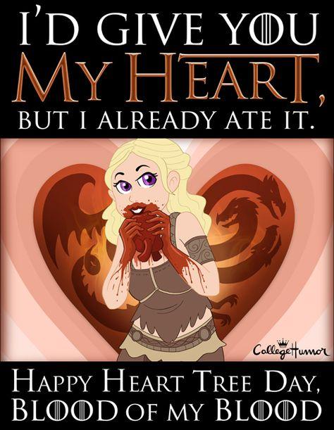 Daenerys Valentine