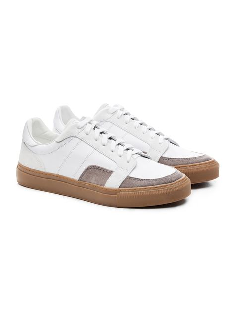 d0811496d051 Sneakers Off Court White Rubber