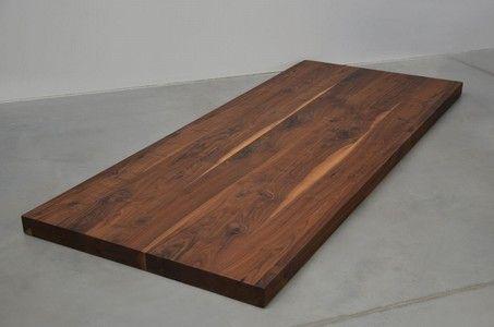 Schreibtischplatte massivholz  Tolle bett für matratze 100x200 | Deutsche Deko | Pinterest