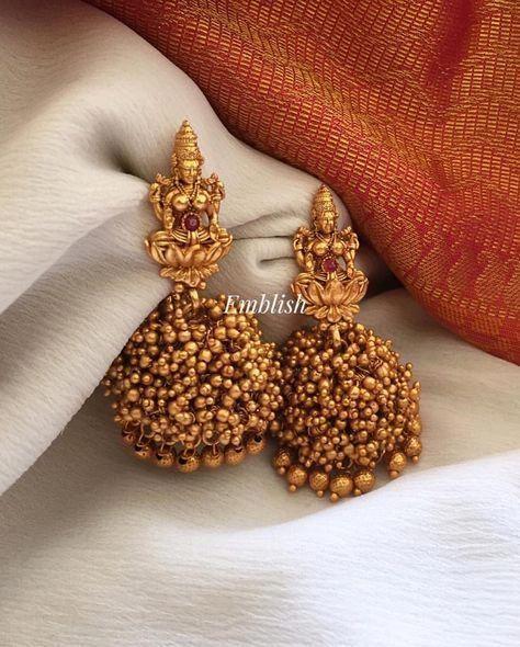 Opal & Gold Stud Earrings, Opal Lotus Flower Jewelry, October Birthstone Jewelry, Raw Fire Opal and Gold Jewelry, Uncut Gemstone Studs Libra - Fine Jewelry Ideas