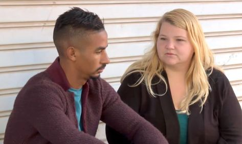 90 Day Fiance Nicole Nafziger Says They Re Still Together And