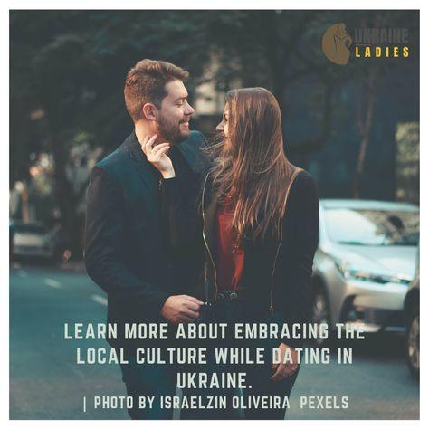 ucraina dating cultura