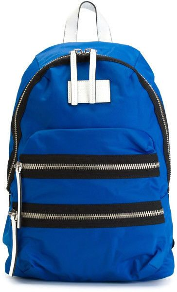 Marc By Marc Jacobs Domo Arigato Packrat Backpack Unisex Everyday