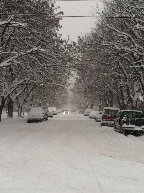 The streets are quiet in Missoula, MT.  We could change that.  http://flanaganmotors.com