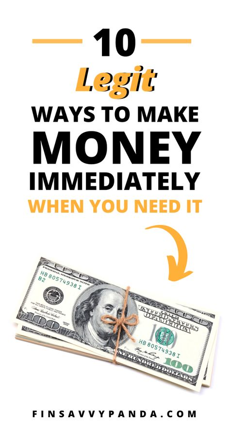 How To Make Extra Money From Home Fast (15 Ways To Earn Cash Online)