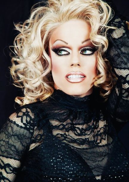 Morgan McMichaels is the female persona of drag performer Thomas White. Born in Scotland, to a Scottish father and an American mother, he moved to the United States at 18 years of age.