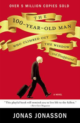 100 Year Old Man Who Climbed Out The Window And Disappeared