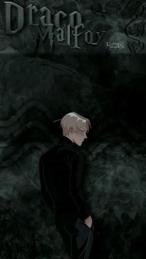 Musical Draco Malfoy [Video] | Draco malfoy, Slytherin harry potter, Draco malfoy aesthetic