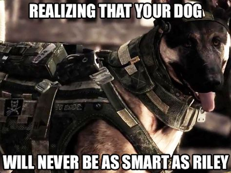 "13 Problems Only ""Call Of Duty"" Fans Can Relate To"
