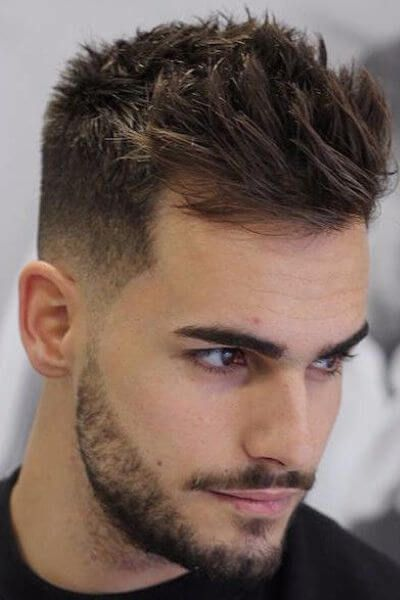 75 The Undercut Hairstyle Photos Styling Mens Haircuts Short Mens Hairstyles Short Hair Styles