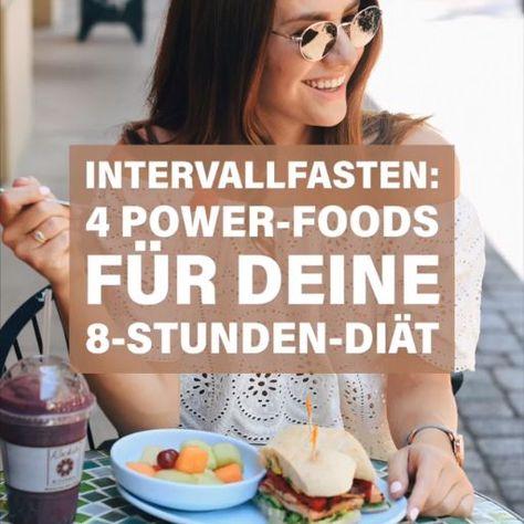 Du bist Fan von Intervallfasten, möchtest aber Abwechslung auf deinen Speiseplan bringen? Dann sind diese Power Foods für dich!