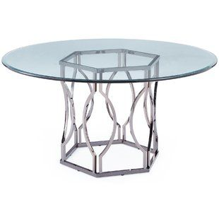 Glass Tables An Elegant Way To Decorate Your House With Images